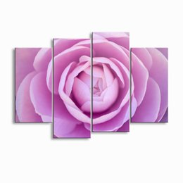 Digital Prints Canvas Australia - painting & calligraphy print Rose canvas poster wall art living room restaurant Bedroom Decorative paintings MGE4-004