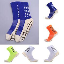 Rugby Socks Canada - 4 Colors Thicken Towel Bottom Men's Socks Sport Professional Basketball Elite Sock Outdoor Sport Socks Support FBA Drop Shipping G485Q
