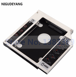 sata hdd ssd caddy 2019 - NIGUDEYANG 2nd SATA Hard Drive HDD SSD Caddy for ASUS M50V N50V G50V N55S M51va A55V discount sata hdd ssd caddy