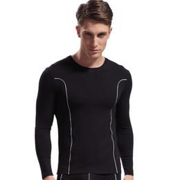 $enCountryForm.capitalKeyWord NZ - Brand WJ Men's Super Warm Thermal Underwear Males Man Sleepwear Winter Men's Bamboo Fiber Fall Clothing Tops Only.