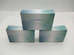 Бесплатная доставка DHL Fancytone Hidrocor 13 цветов PP блистер контактные линзы дело цвет контактные линзы новый пакет коробка