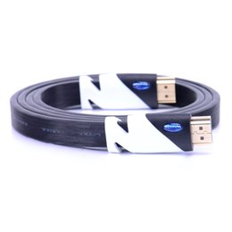 $enCountryForm.capitalKeyWord UK - Vention HDMI Cable HDMI male to male Computer Cable 1.4 1080P 3D for PS3 projector HD LCD Apple TV computer Cabo 1m 5m
