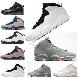 Wholesale Cement Brand basketball shoe s jumpman sneakers Cool grey iam back triple black women man trainers designer shoes size
