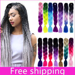 Dye Synthetic Hair Extensions Australia | New Featured Dye Synthetic ...