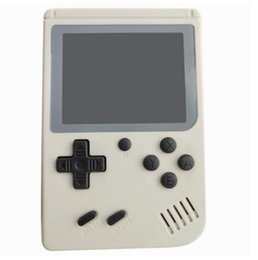 $enCountryForm.capitalKeyWord Australia - RS-6 Updated Portable Retro Mini Handheld Game Console can store 168 games 8-Bit 3.0 inch Color LCD Game Player For FC Game