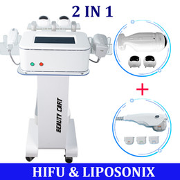 New iNNovatioN online shopping - New innovation HIFU Liposonix machine in effective for face lift wrinkle removal and ultrasound body contouring celluite reduction