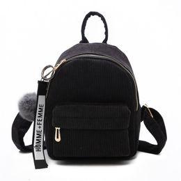 6b04879bf27 Fashion 2018 Brand Women Cute Backpack For Teenagers Children Mini Back Pack  Kawaii Girls Kids Small Backpacks Feminine Packbags