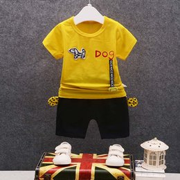 098332f19f06 tutu party boys 2019 - Summer Boys Clothing Sets Kids Sport Suits Toddler  Boys Birthday Party