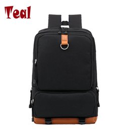 $enCountryForm.capitalKeyWord NZ - 2017 new student bag Oxford men and women backpack Travel High Quality tote famous designer brand bag Teenager school
