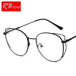 RBROVO 2018 New Flat Sunglasses Women Men Oval Glasses Lady Luxury Retro  Sun Glasses Vintage Shopping Oculos De Sol Feminino d3932831b6