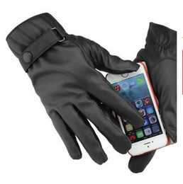 $enCountryForm.capitalKeyWord UK - Sport grabbing glove outdoor warm touch screen waterproof, windproof and skid proof winter ski touch control panel