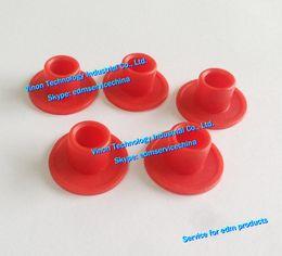 Wholesale (2PCS PACK) 18EC80A717 edm Nozzle Spacer Upper MA209 18EC.80A.717 Nozzle Upper ID=8mm 24.70.015 for Makino Uj series,DUO43,DUO64,SP43,SP64