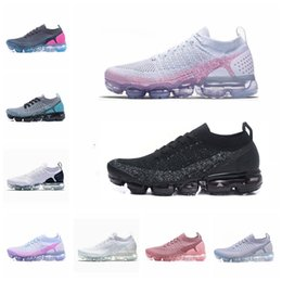 big sale 27f52 69f44 2018 New Air Rainbow Women Sports Shoes 2.0 mens shoes BE TRUE Gold White  Red Pink Designer Running Shoes Sneakers Brand Trainers
