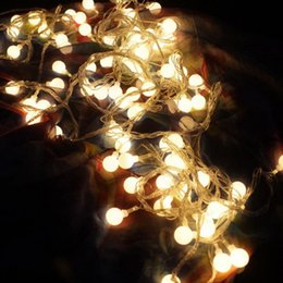 $enCountryForm.capitalKeyWord NZ - Factory Price 5M 40heads Light Lamp LED String Battery Operated For Party Home Decoration Xmas Christmas Surprise Romatic Gifts