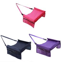 Массовые лотки Водонепроницаемые поддоны для хранения поддонов для настольных компьютеров Детское кресло для детской коляски для детей Kid Baby Rattles Booster Seats Travel Gadgets