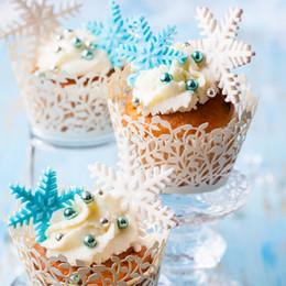$enCountryForm.capitalKeyWord NZ - Cake Mold 3Pc Set Snowflake Fondant Cake Decorating Plunger Sugarcraft Cutter Mold Tools Christmas Wedding Decorating Tools