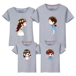 matching father daughter clothing 2019 - Fashion Matching Family Shirts Mother and Daughter Clothes Family Look Family Clothing Mother Son Outfits Father and Son