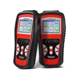 Porsche fault code reader online shopping - KONNWEI KW830 OBD2 ODB2 Automotive Scanner for Car Diagnosis Universal Auto Fault Error Code Reader ODB2 Car Diagnostic Scanner