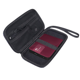 $enCountryForm.capitalKeyWord UK - 2018 Newest EVA Hard Bag Cover Box Case for WD 1TB 2TB 3TB 4TB USB 3.0 My Passport Portable External Hard Drive