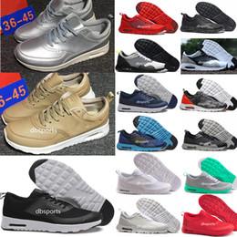 reputable site 00401 8b145 Acheter Nike Air Max 90 87 Coussin AIR THEa PRINT 87 90 Chaussures Pour  Hommes Et Femmes Baskets De Running Légères Air Shoes US 5.5 11 De  60.92  Du ...