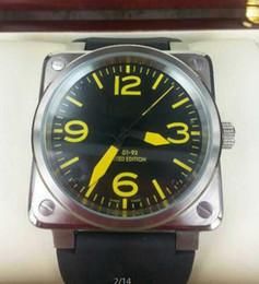 $enCountryForm.capitalKeyWord Canada - Fashion brand men's wear watch machinery compression square sports case silver watch Black Watch Men wristWatch