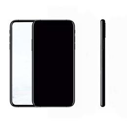 Разблокирован Goophone х 8 плюс 5,5 дюйма 1 ГБ оперативной памяти 4 ГБ ROM добавить 8 ГБ карты памяти показать 4G lte четырехъядерный MTK6580 мобильный телефон