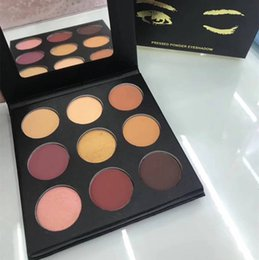 Ky online shopping - Newest Hot makeup palette Brand Ky shadow The Sorta Sweet Palette colors Eye shadow Palette High quality DHL shipping
