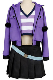 Grand Games online shopping - Fate Grand Order FGO Apocrypha FA Rider Astolfo Cosplay Costume Casual Suit Coat
