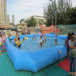 $enCountryForm.capitalKeyWord NZ - (Specialty Store)size 10*10 M Large outdoor inflatable swimming pool exciting inflatable paddling pool difference size difference price