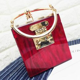 top cell phone sales 2019 - June Top Hot Sale Satin Unisex Zipper Hard Flap Two Solid Cell Phone Pocket Solid Bag Totes Chains 2017 Small Package Ba