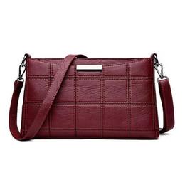 803ef27aabb4 Leather Luxury Designer Handbags Sale UK - NEW 2018 Luxury Handbags Women  Bags Designer Hot sale