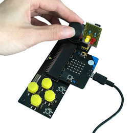 Joystick board online shopping - Keyestudio Joystick Breakout Expansion Board Module for Micro Bit A joystick can output analog values and a digital value
