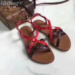 45f8fa999002 heel thong sandals 2018 - FASHION WOMEN CANVAS STRAPPY FLAT LOAFER THONG  SANDAL SHOES Men Women