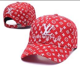gorras de béisbol de la visera curvada de grado superior para hombres  mujeres gorras de golf ajustables gorra de red snapback gorras de lujo  sombrero de la ... bda0fcc7cda