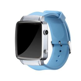 Smart Watch Use Dhl For Shipping Australia - Bluetooth smart watch X6 with Camera Support SIM Card Android 1.54 inch LED Smartwatch dhl free ship
