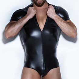 04bdf5e2c95730 Black Leather Full Bodysuit Online Shopping   Black Leather Full ...