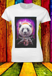 $enCountryForm.capitalKeyWord Canada - Women's Tee Astronaut Funny Panda Toxic Drink T-shirt Men Women Unisex 539 2018 Summer Female Fashion T Shirt
