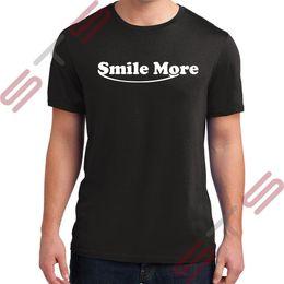 Smile Tee Australia - Smile More Tshirt T-shirt Tee Top Roman Atwood Gamer Youtube Top Youtuber
