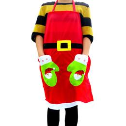 $enCountryForm.capitalKeyWord UK - Christmas Decoration Gifts  Christmas Apron Bar Waiter Apron Christmas Item
