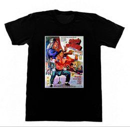 $enCountryForm.capitalKeyWord Canada - Drunken Master Import Tshirt 156 Shirt Jackie Chan MMA Martial Arts Karate Sake Mens 2018 fashion Brand T Shirt