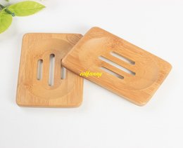 50pcs lot Fast shipping Bathroom Dish Bamboo Soap Tray Holder Storage Soap Rack Plate Box Container  sc 1 st  DHgate.com & Bamboo Folding Dish Rack Australia | New Featured Bamboo Folding ...