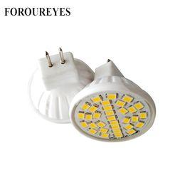 Replace Spotlight Bulb NZ - mini New 2017 MR11 Spotlight Bulb AC 110V 220V 3W 32LEDS SMD2835 Lampada LED Bulb Ceramics Bombillas replace 30W Halogen