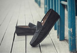 $enCountryForm.capitalKeyWord Canada - 2018 New style Fashion Slip-on Brand Mens Casual Shoes Spring Summer Handmade Embroidery Loafers Men Canvas Leather Flats G294