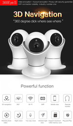 $enCountryForm.capitalKeyWord NZ - Smare Baby Monitor Portable WiFi IP Camera H.264 1080 Audio Video Record Support 3D Navigation Intercom Encryption