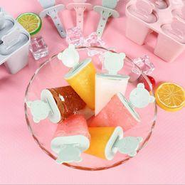 $enCountryForm.capitalKeyWord NZ - Creative Wholesale Cute DIY ice cream mold Sphere Molds Bar Drink Whiskey Big Round Ball Ice Brick Cube Maker Mould