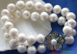 """Long 25/"""" 36/"""" 50/"""" 65/"""" 80/"""" 8-9mm Natural Rice Black Akoya Cultured Pearl Necklace"""