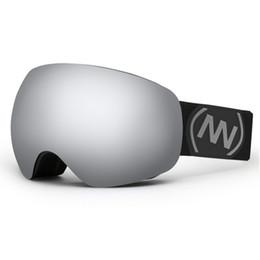 $enCountryForm.capitalKeyWord Australia - NANDN Brand ski goggles double layers UV400 anti-fog big ski mask glasses skiing Eyewear men & women snow snowboarding goggles