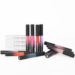 $enCountryForm.capitalKeyWord UK - HANDAIYAN 12color Makeup Lipstick Matte Velvet Liquid Lipstick Cosmetics Nude Red Lip Gloss Waterproof long lasting Lip Tint Makeup 60pcs