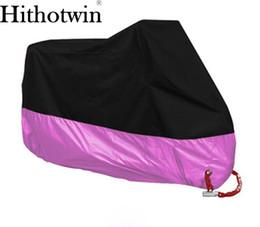 $enCountryForm.capitalKeyWord Canada - Motorcycle Cover Waterproof Protector Rainproof Outdoor Blanket Fluorescent pink Waterproof Outdoor Storage UV Resistant Protective