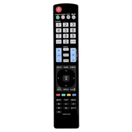$enCountryForm.capitalKeyWord NZ - vanpower Plastic Replacement TV Remote Controller for LG 42LE4500 AKB72914209 AKB74115502 AKB69680403